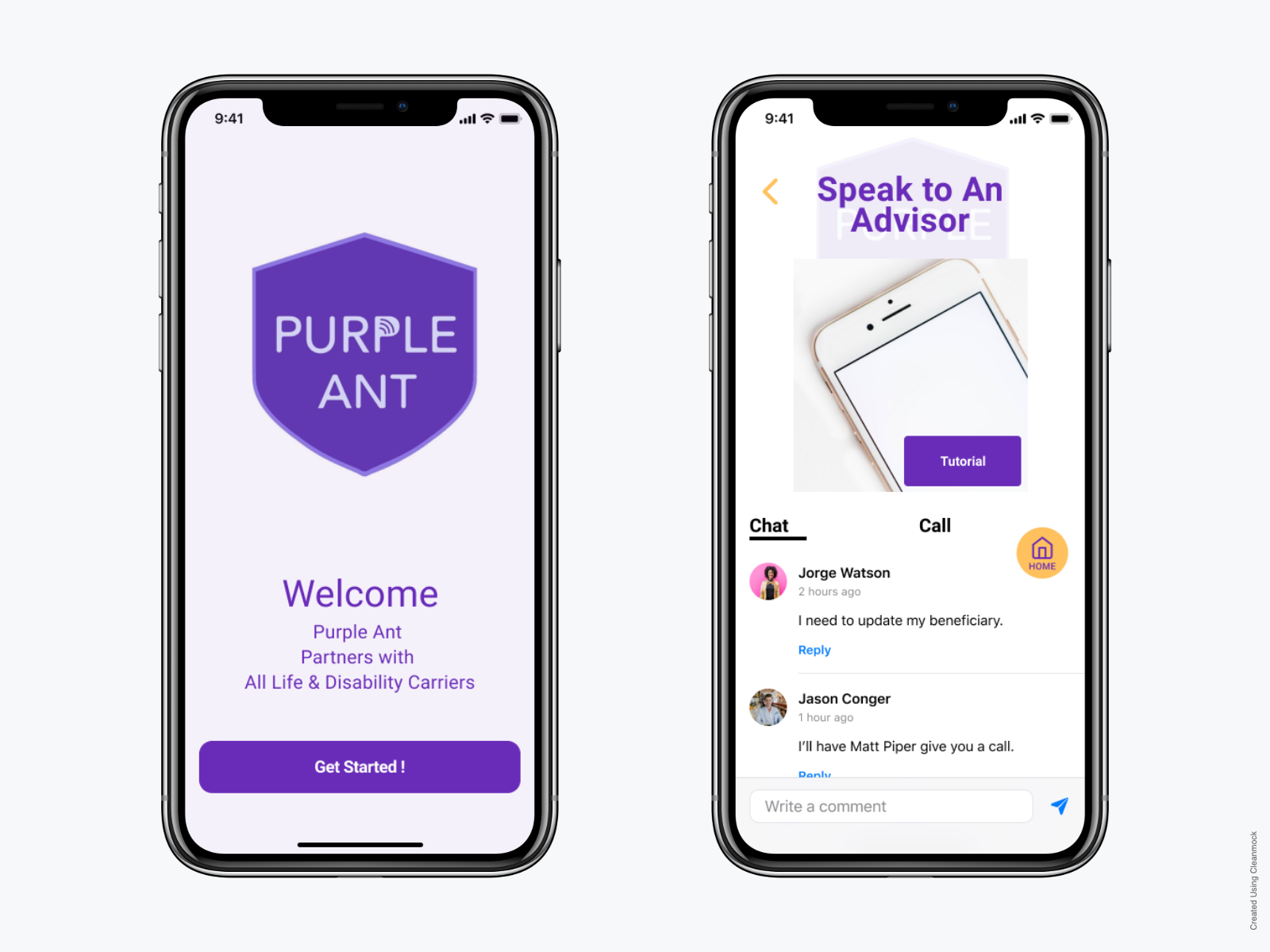 Purple-ant-2-page-phone-mock-up