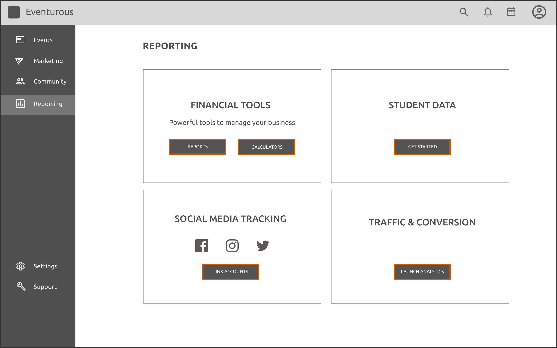 Reports-Dashboard